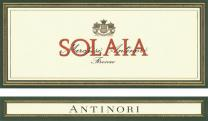 Solaia label